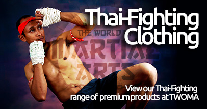 Thai Fighting Clothing