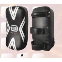 Black and White Thai Pad Armpads