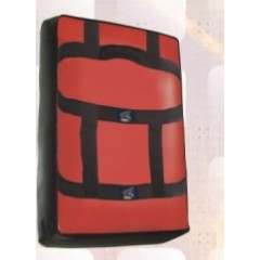 Straight or Curved Shield Strike Shield