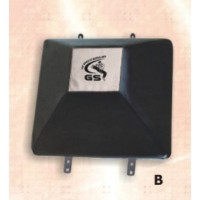 Medium Wall Pad Excerise Equipment