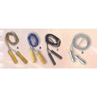 Skipping Ropes Excerise Equipment