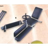 Mechanical Heavy Duty Leg Strecher Excerise Equipment