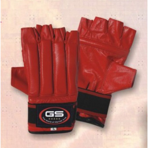 Fingerless Gloves MMA Gloves