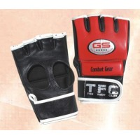 Open Finger Grappling Gloves MMA Gloves
