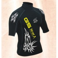 MMA & Grappling Rash Guard MMA Gloves