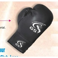 Autograph / Promotional Glove Boxing Gloves