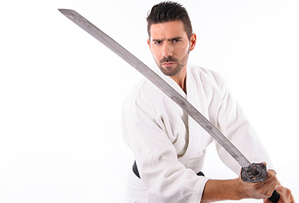 Martial Art Weapons for sale